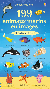 199 ANIMAUX MARINS EN IMAGES