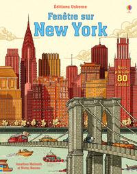 FENETRE SUR - NEW YORK