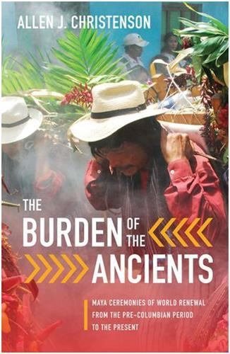 THE BURDEN OF THE ANCIENTS /ANGLAIS