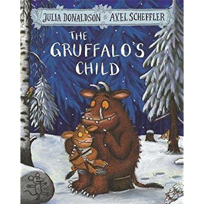 GRUFFALO'S CHILD, THE