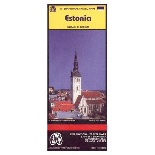 **ESTONIE