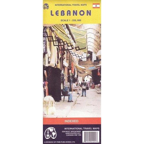 **LIBAN / LEBANON