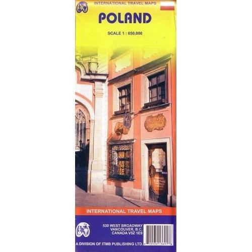 **POLOGNE / POLAND