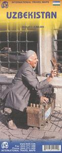UZBEKISTAN / OUZBEKISTAN