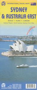 SYDNEY & AUSTRALIA EASTWATERPROOF