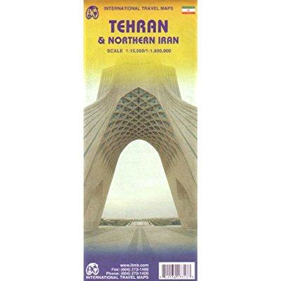 TEHRAN & NORTHERN IRAN TRAVEL