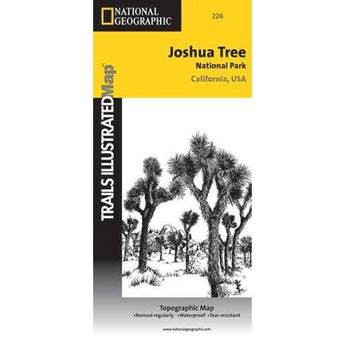**JOSHUA TREE NAT.PARK