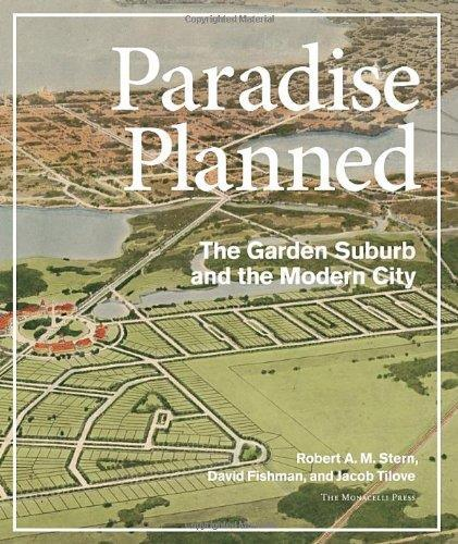 PARADISE PLANNED /ANGLAIS