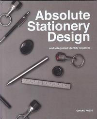 ABSOLUTE STATIONERY DESIGN /ANGLAIS