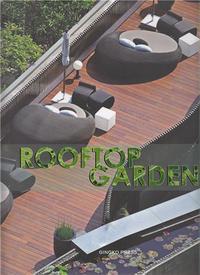 ROOFTOP GARDEN /ANGLAIS