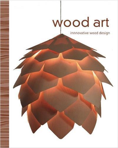 WOOD ART /ANGLAIS
