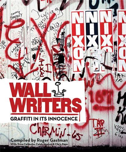 WALL WRITERS /ANGLAIS