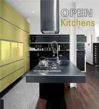 OPEN KITCHEN /ANGLAIS