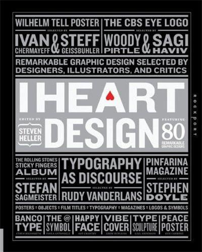 I HEART DESIGN /ANGLAIS