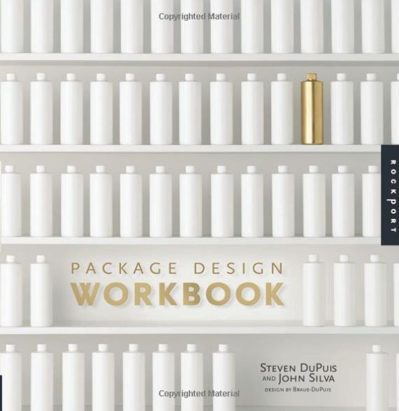 PACKAGE DESIGN WORKBOOK (PAPERBACK) /ANGLAIS