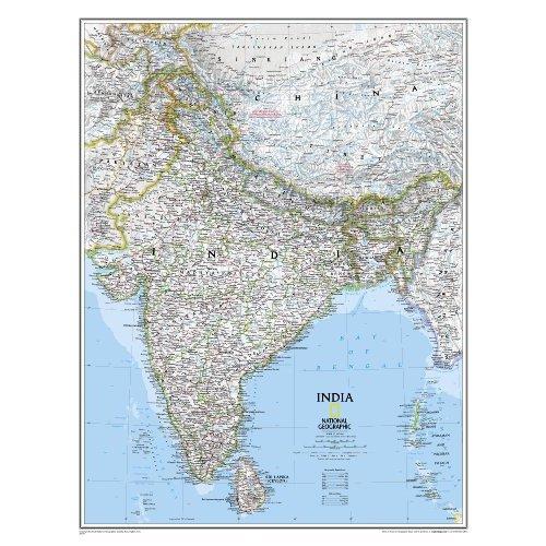 **INDIA61 CM X 76 CM