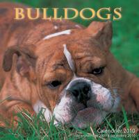 BULLDOGS - (2010)