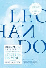 BECOMING LEONARDO /ANGLAIS