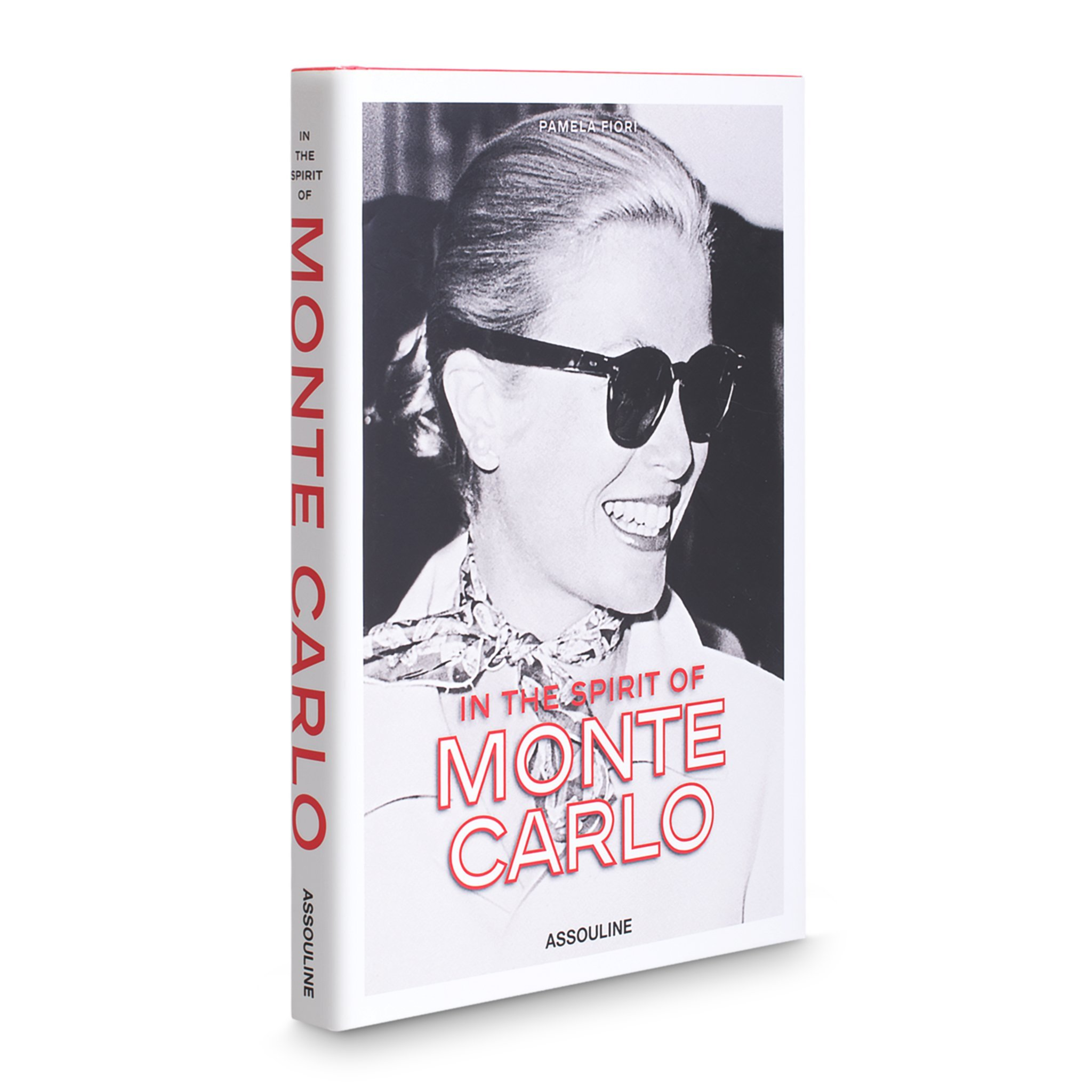 IN THE SPIRIT OF MONTE CARLO -ANGLAIS-