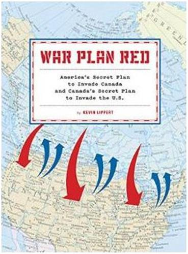 WAR PLAN RED /ANGLAIS