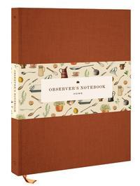 OBSERVER'S NOTEBOOK HOME /ANGLAIS