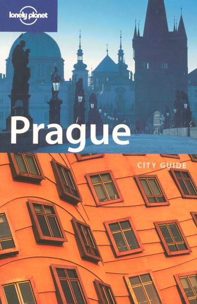 PRAGUE  6E ED *** ENGLISH ***