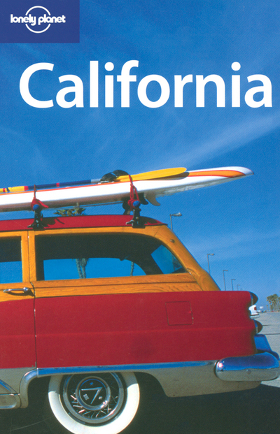 CALIFORNIA  4E ED *** ENGLISH ***