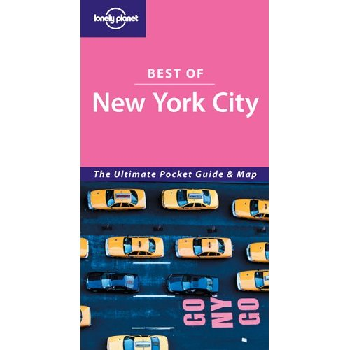 NEW YORK CITY BEST OF  3E ED *** ENGLISH ***