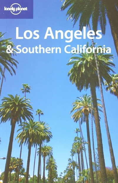 LOS ANGELES AND SOUTHERN CALIFORNIA  1ER ED  *** ENGLISH ***