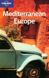 MEDITERRANEAN EUROPE 8ED -ANGL