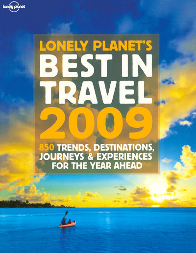 BEST IN TRAVEL 2009 -ANGLAIS-