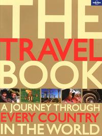 THE TRAVEL BOOK 2ED -ANGLAIS-