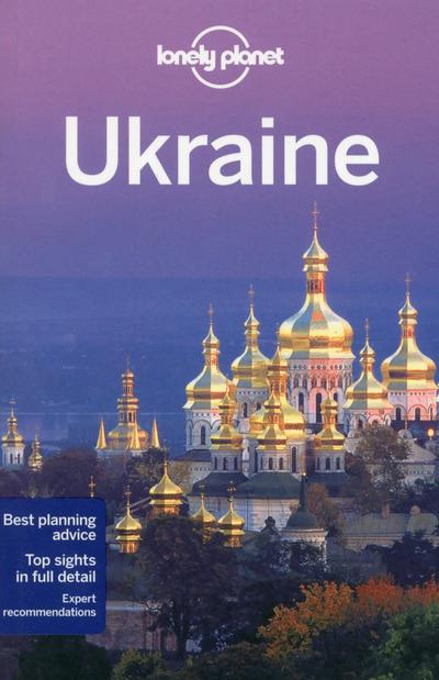 UKRAINE 4ED -ANGLAIS-