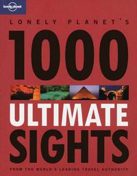 1000 ULTIMATE SIGHTS 1ED -ANGLAIS-