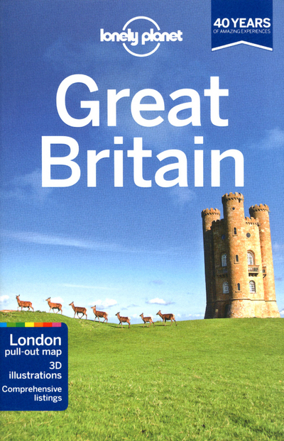 GREAT BRITAIN 10ED -ANGLAIS-