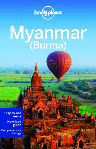 MYANMAR (BURMA) 12ED -ANGLAIS-