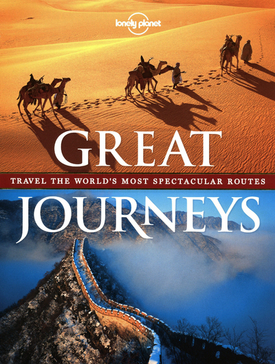 GREAT JOURNEYS 1ED -ANGLAIS-