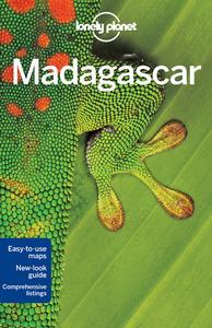 MADAGASCAR 8ED -ANGLAIS-