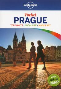 PRAGUE POCKET 4ED -ANGLAIS-