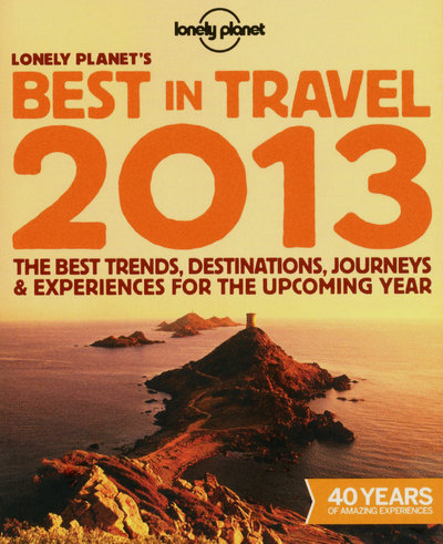 BEST IN TRAVEL 2013 -ANGLAIS-