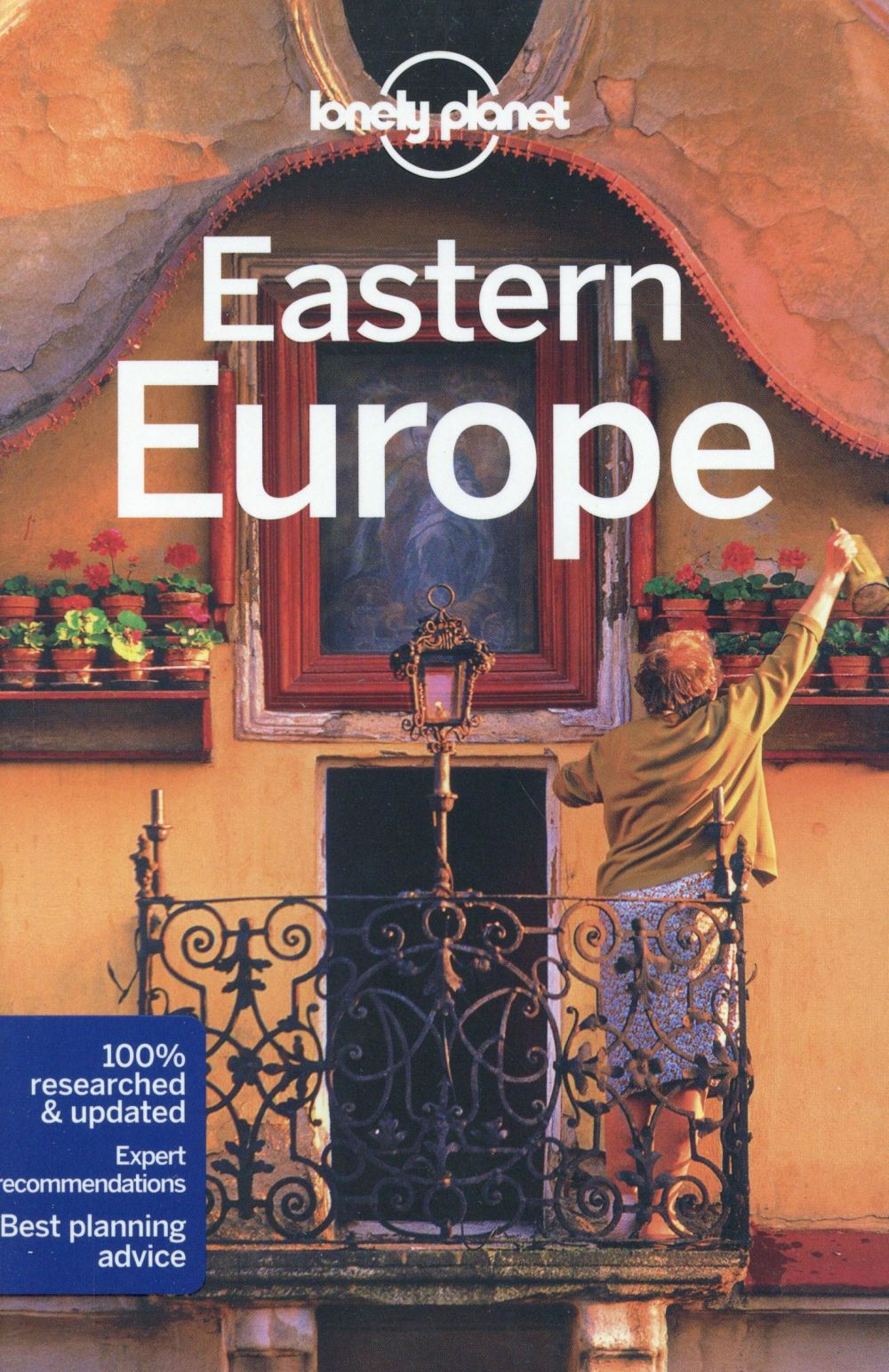 EASTERN EUROPE 13ED -ANGLAIS-
