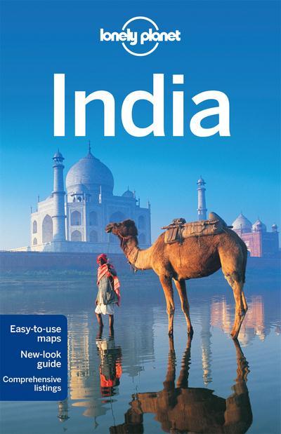 INDIA 16ED -ANGLAIS-