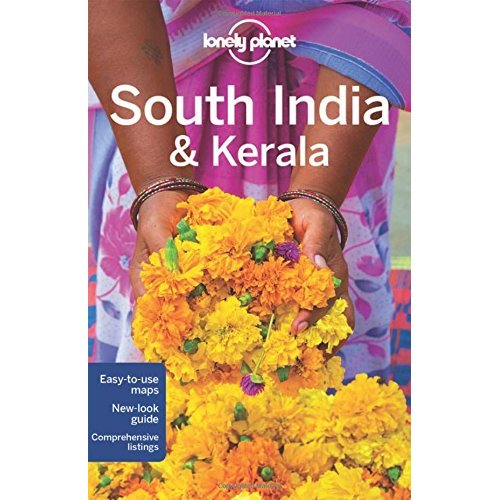 SOUTH INDIA & KERALA 8ED -ANGLAIS-