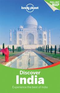 DISCOVER INDIA 3ED -ANGLAIS-