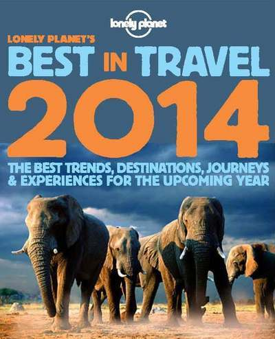 BEST IN TRAVEL 2014 -ANGLAIS-