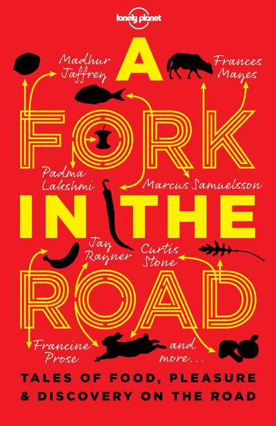 A FORK IN THE ROAD 1ED -ANGLAIS-
