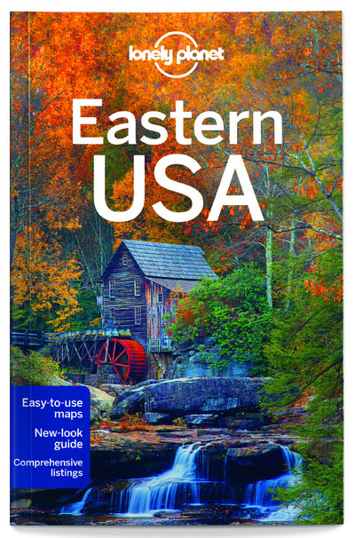 EASTERN USA 3ED -ANGLAIS-