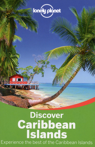 DISCOVER CARIBBEAN ISLANDS 1ED -ANGLAIS-
