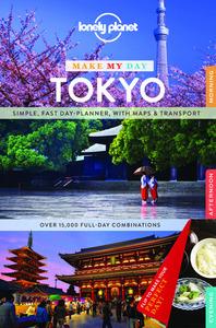 MAKE MY DAY TOKYO 1ED -ANGLAIS-