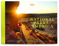 NATIONAL PARKS OF AMERICA 1ED -ANGLAIS-
